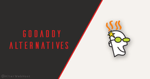 Godaddy Alternatives 2020