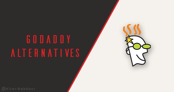 Godaddy Alternative