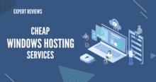 Cheap Windows Hosting Services